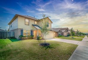 422 Glencarry Trail, Rosharon, TX 77583