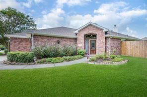 5731 Rocky Trail Drive, Kingwood, TX 77339
