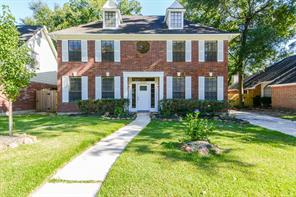 3602 Babbling Creek Drive, Houston, TX 77345