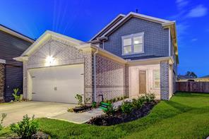 13058 Chestnut Stream Trail, Houston, TX 77070