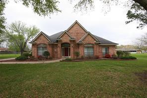 239 Camellia Drive, Brazoria, TX 77422