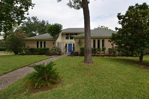 1803 Chatburn Drive, Houston, TX 77077