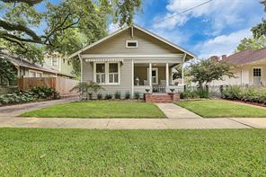615 Woodland Street, Houston, TX 77009