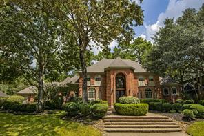 1602 Chestnut Grove Lane, Kingwood, TX 77345