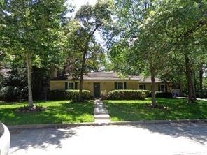 218 Magnolia, Huntsville, TX 77320
