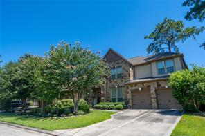 26 Clare Point Drive, The Woodlands, TX 77354