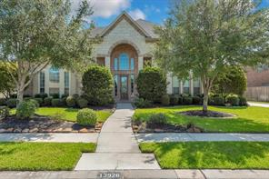 13926 Majestic Spring Lane, Humble, TX 77396