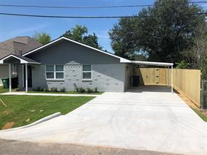 7926 Fountain Street, Houston, TX 77051