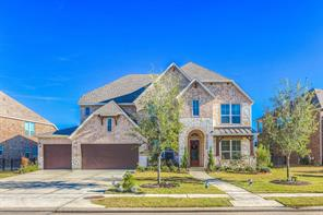 25707 Kearsley Drive, Katy, TX 77494