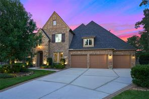 26 Hollyflower Place, Tomball, TX 77375