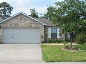 7823 Arbury Glen Lane, Humble, TX 77338
