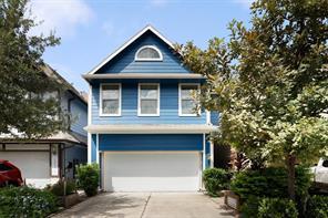 1319 Dorothy Street, Houston, TX 77008