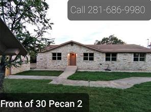 30 Pecan 2, Florence, TX 76527
