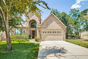 3143 Lazy Lake Lane, Montgomery, TX 77356
