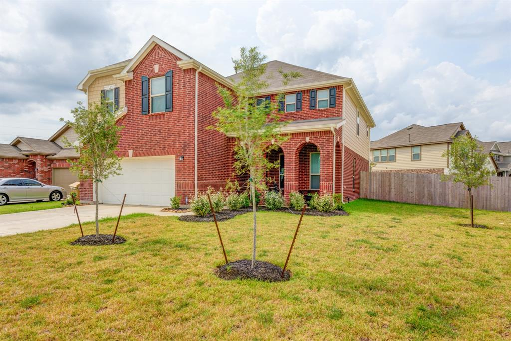 22227 Wave Hill Lane, Richmond, Texas 77469, 4 Bedrooms Bedrooms, 4 Rooms Rooms,2 BathroomsBathrooms,Single-family,For Sale,Wave Hill,23740889
