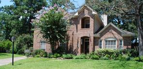 5439 Knoll Terrace Drive, Kingwood, TX 77339