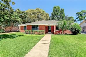 6910 Northampton Way, Houston, TX 77055