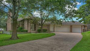 241 Harbour Point Circle, Coldspring, TX 77331