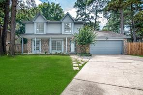 2901 Maple Knoll Dr, Kingwood, TX 77339