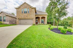 102 Red Eagle Court, Montgomery, TX 77316