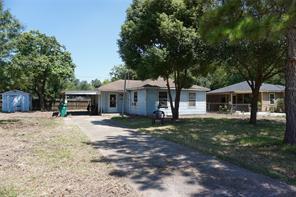 1309 Glenn Avenue, Pasadena, TX 77506