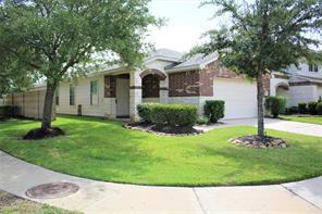 10926 Tipton Oaks Drive, Richmond, TX, 77406
