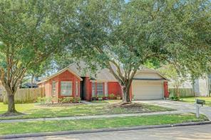 16319 Jast Drive, Cypress, TX 77429