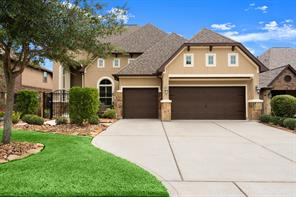 18614 Landrum Point Lane, Spring, TX 77388