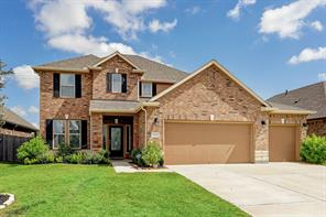 24126 Ivory Sunset Lane, Katy, TX 77493