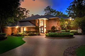 22 Red Sable Drive, The Woodlands, TX 77380