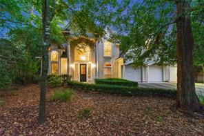 70 Glentrace Circle, The Woodlands, TX 77382