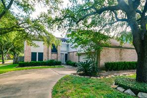 12203 Piping Rock Drive, Houston, TX 77077