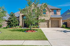28814 Hollycrest Drive, Katy, TX 77494