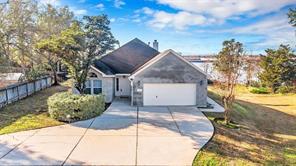 207 Whites Lake Estates, Highlands, TX, 77562