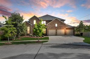 8102 Spreadwing Street, Conroe, TX 77385