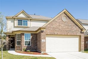 18011 Seco Creek Lane, Humble, TX 77396