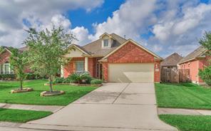 31847 Forest Oak Lane, Conroe, TX 77385