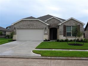 3011 Lacewing, Richmond, TX, 77469