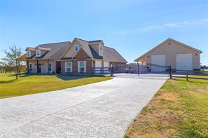 507 Ruby Drive, Bellville, TX 77418