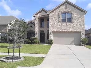 21451 Lindell Run Drive, Porter, TX 77365