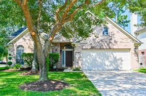 16507 Great Forest Corner, Humble, TX 77346