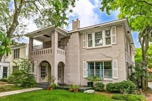 1720 Albans Road, Houston, TX 77005