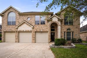 4623 Mariner Reef Way, Humble, TX 77396