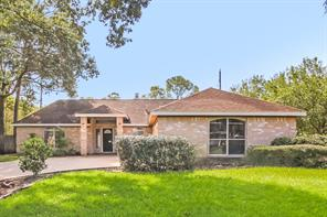 8522 Pines Place Drive, Humble, TX 77346