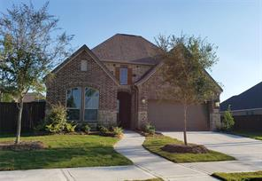12802 Fernbank Forest Drive, Humble, TX 77346