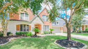 14015 Fosters Creek Drive, Cypress, TX 77429