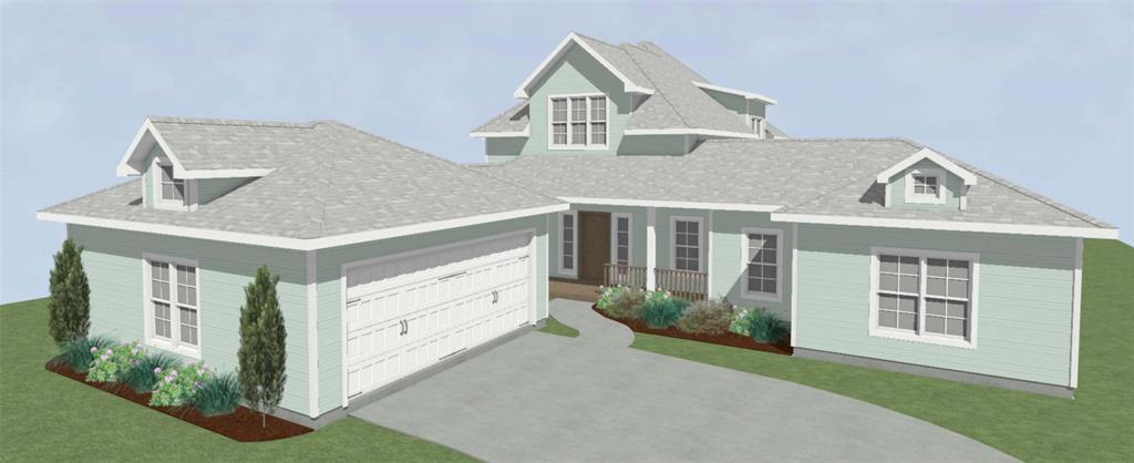 235 Peninsula Drive, Livingston, TX 77351