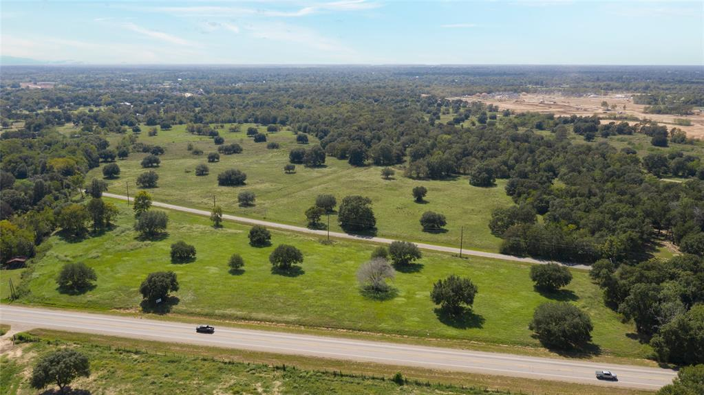 Great opportunity to own your own piece of this highly-coveted acreage in Fort Bend. These won't last long. Lots zoned to Downtown District. Low tax, no MUDs and no special district tax burdens. Property well-placed in 38-acre wooded tract with FM359 frontage, minutes from large residential developments. This highly desirable property fronts Wallis Road (future frontage of FM 359). High Income Trade Area, traffic counts 5,000+/day FM 359. One of wealthiest areas in Houston.Tremendous growth FM 1463 corridor, FM 359 - commercial/rooftops, master planned communities, planned new developments along FM 359. In 1-mile radius of planned HEB and retail center and 3-mile radius of master-planned communities. Easy access to FM1093 and I-10 with straight shot to Energy Corridor/Houston. Best use mixed-use, residential development, townhomes sports. Outside of the flood plain. Access to municipal utilities/AG exempt, no HOA. Excellent location at a great price.