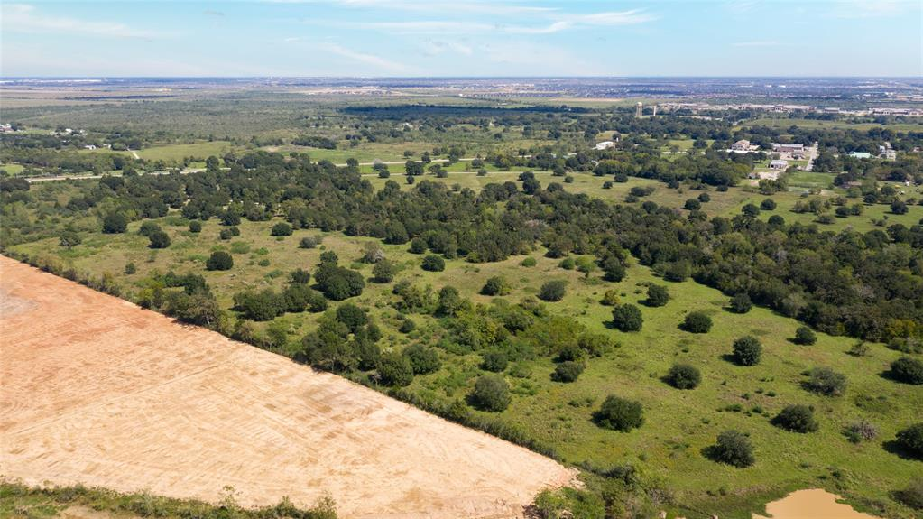 Great opportunity to own your own piece of this highly-coveted acreage in historic Fulshear. These won't last long.  Lots zoned to Downtown District. Low tax, no MUDs and no specials district tax burdens. Property well-placed in 38-acre wooded tract right off FM359, minutes from large residential developments. This highly desirable property has access to Wallis Road (future frontage of FM 359). High Income Trade Area, traffic counts 5,000+/day FM 359. One of wealthiest areas in Houston. Tremendous growth FM 1463 corridor, FM 359 - commercial/rooftops, master planned communities, planned new developments along FM 359. In 1-mile radius of planned HEB and retail center and 3-mile radius of master-planned communities. Easy access to FM1093 and I-10 with straight shot to Energy Corridor/Houston. Best use mixed-use, residential development, townhomes sports. Outside of the flood plain. Access to municipal utilities/AG exempt no MUD tax, no HOA. Excellent location at a great price.