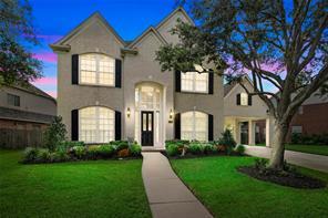 4726 Gladesdale Park Lane, Katy, TX 77450